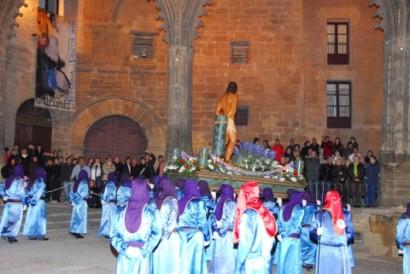 Cristo columna Nazareno
